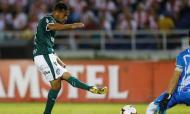 Junior-Palmeiras