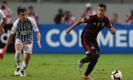 Alianza Lima-River Plate