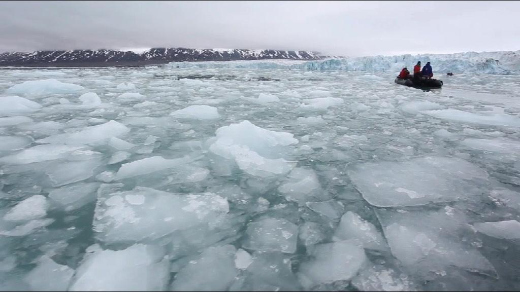 Alterações climáticas são a maior ameaça do século XXI
