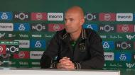 Conseguirá o Sporting aplicar a fórmula do Ajax? Keizer responde