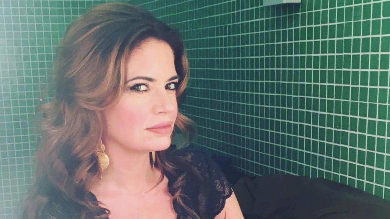 Bárbara Guimarães na Selfie
