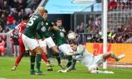 Bayern Munique-Wolfsburgo