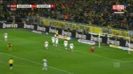 VÍDEO: Dortmund resolve frente ao Estugarda com golos nos últimos minutos