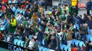 Jesé dá vitória ao Betis em Vigo
