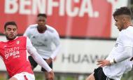 Liga Revelação: Sp. Braga-Benfica