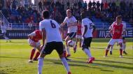 Liga Revelação: o empate entre Sp. Braga e Benfica