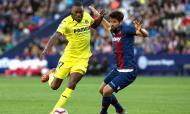 Levante-Villarreal