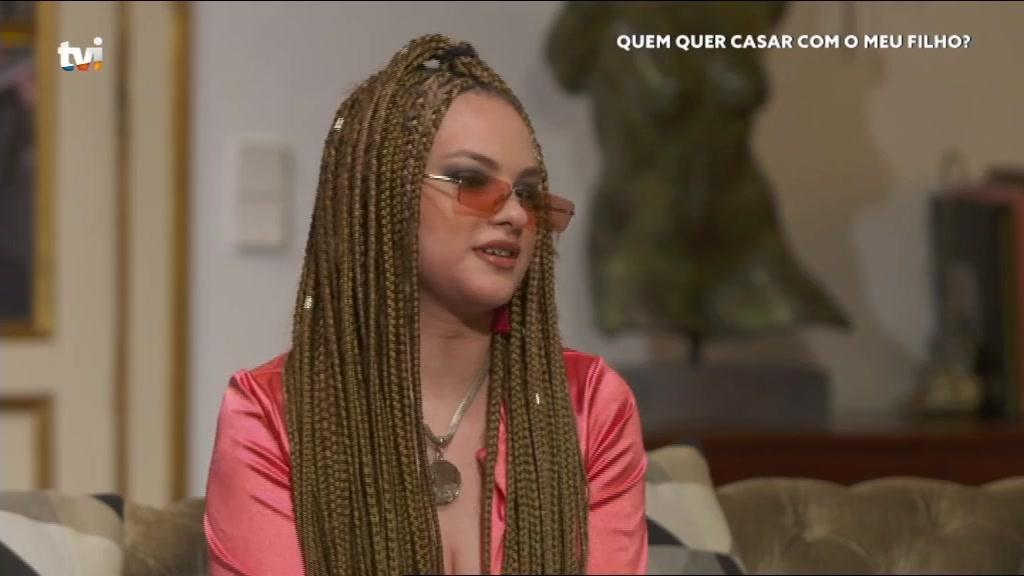 Quem Quer Casar Com O Meu Filho Facebook: Será Rafaela «demais» Para Iúri?