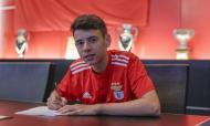 Pedro Santos - twitter Benfica