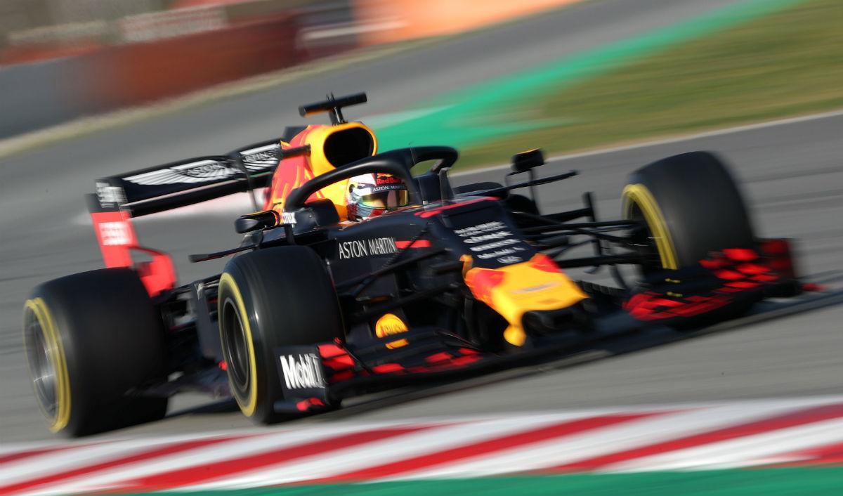 Max Verstappen (Reuters)