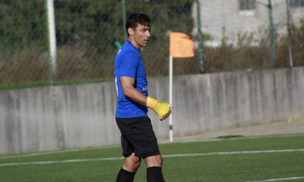 Miguel Azevedo - Dumiense