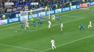 Ronaldo faz o segundo com assistência de João Cancelo