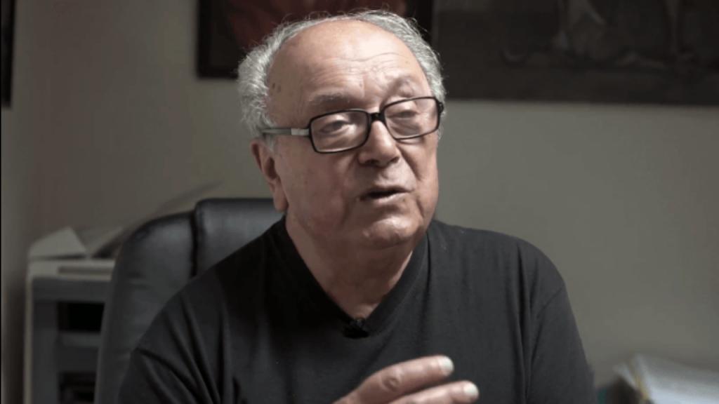 Armando Caldas