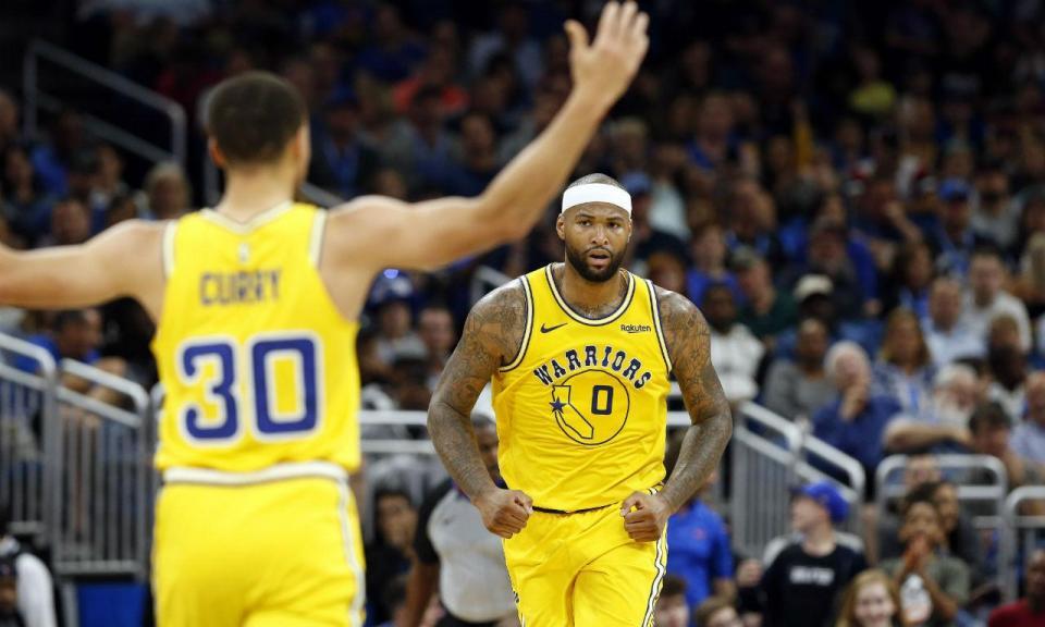 NBA: DeMarcos Cousins tem ordem de captura pela polícia