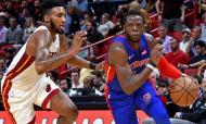 Miami Heat-Detroit Pistons