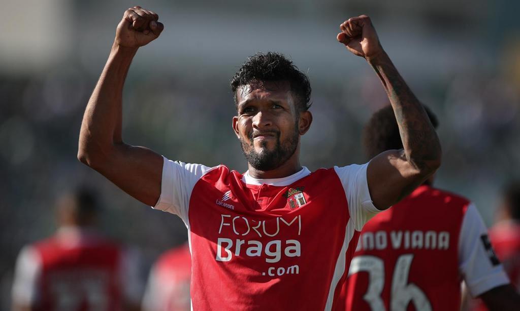 Vitória de Setúbal-Sp. Braga