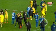 VÍDEO: cinco golos para ver no triunfo do Dortmund em Berlim