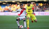 Villarreal-Rayo Vallecano