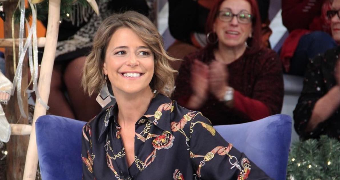 Leonor Poeiras recorda percurso na TVI