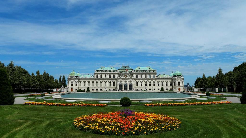 10 - Áustria