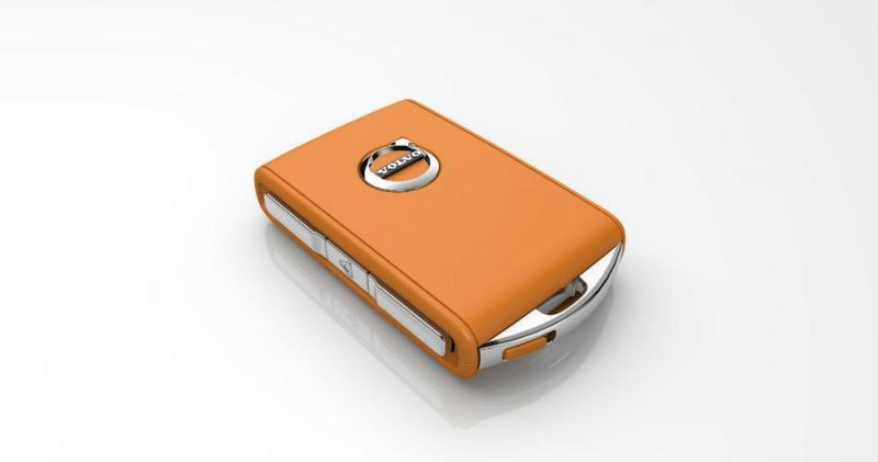 Care Key da Volvo