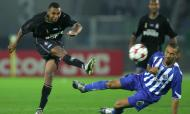 FC Porto-Once Caldas (Reuters)