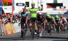 Covid-19: Volta ao Algarve adiada para maio