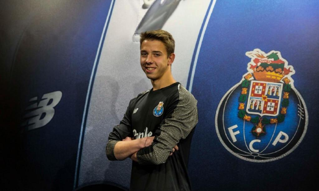 Francisco Meixedo (FC Porto)