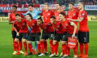 Áustria-Polónia
