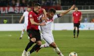 Albânia-Turquia