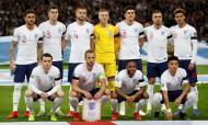Inglaterra-República Checa