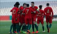 Seleção Sub-19 (Fonte: FPF)