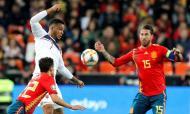 Espanha-Noruega