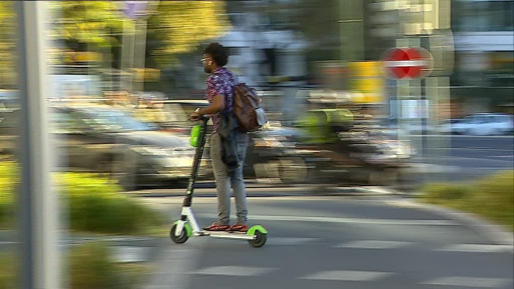 Troninetes: estacionamento selvagem em Lisboa está a manchar uma boa ideia