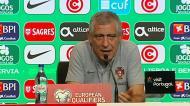 «Só jogadores de eleição podem chegar tão cedo à seleção, são casos muito raros em Portugal»