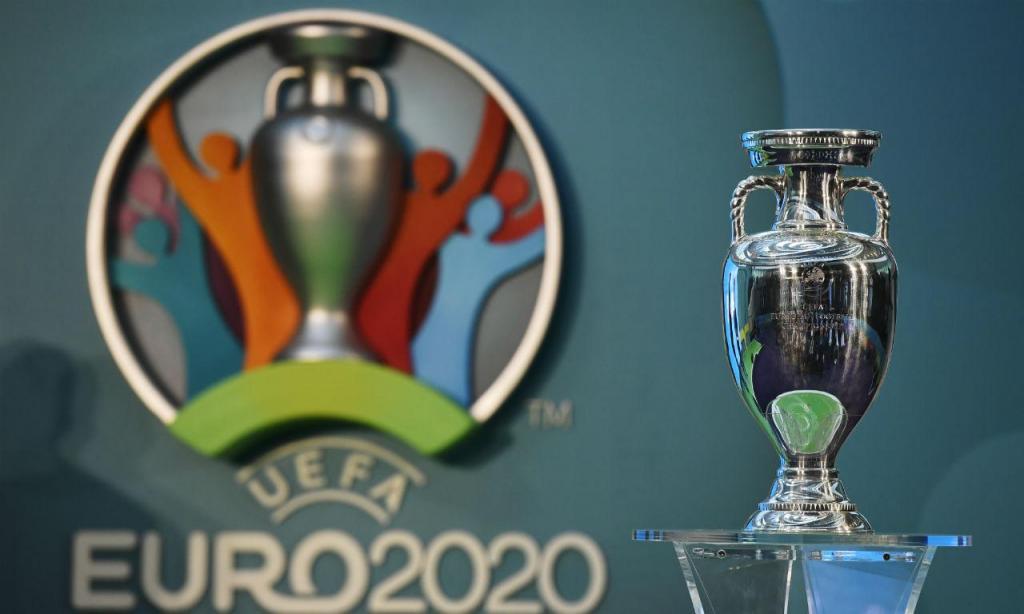 Euro 2020 (Reuters)