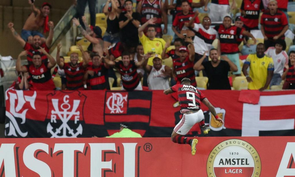 Gabriel Barbosa (Reuters)
