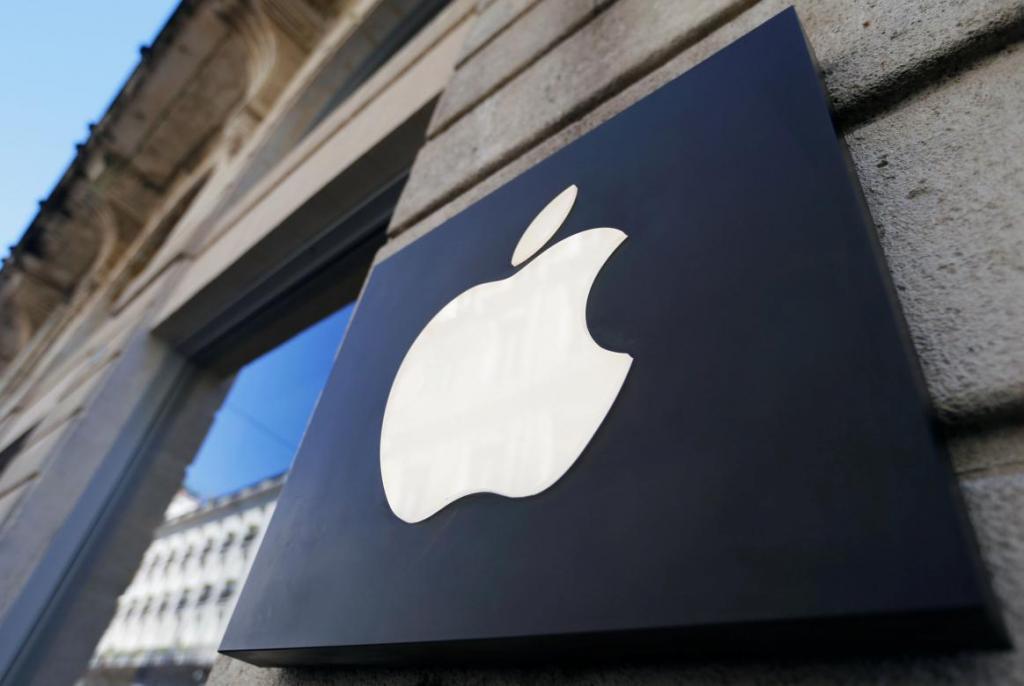 Apple - Foto: REUTERS/Regis Duvignau