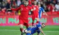Turquia-Moldávia