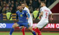 Kosovo-Bulgária