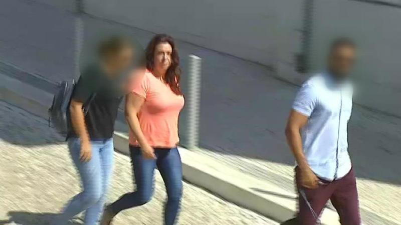 Rosa Grilo e amante formalmente acusados pela morte de Luís Grilo