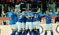 Itália-Liechtenstein