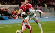 Marrocos-Argentina