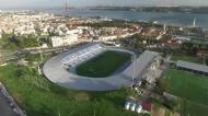 Já estão à venda bilhetes para o Benfica-Sporting para ajudar Moçambique
