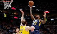 Utah Jazz-Los Angeles Lakers