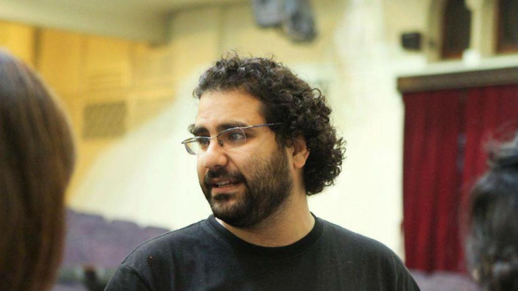 Alaa Abdelfatah