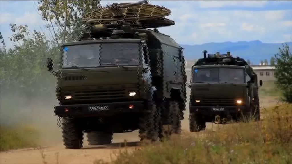 Rússia reconheceu oficialmente que tem presença militar na Venezuela