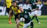 Dortmund-Wolfsburg