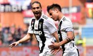 Juventus-Empoli