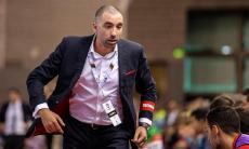 Futsal: Joel Rocha deixa comando técnico do Benfica